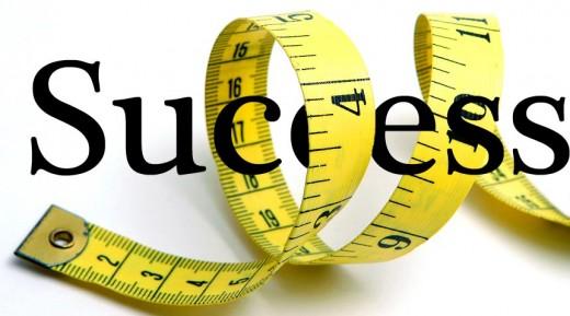 succes meten